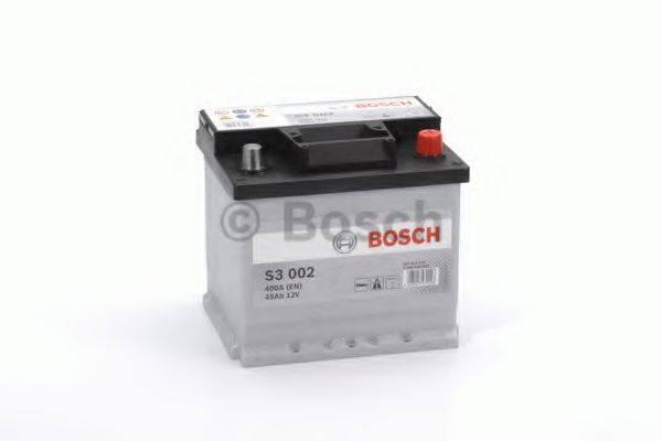 Аккумулятор автомобильный (АКБ) BOSCH 0 092 S30 020