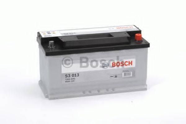 Аккумулятор автомобильный (АКБ) BOSCH 0 092 S30 130