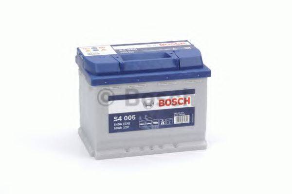 Аккумулятор автомобильный (АКБ) BOSCH 0 092 S40 050