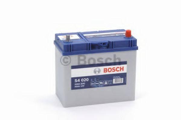 Аккумулятор автомобильный (АКБ) BOSCH 0 092 S40 200