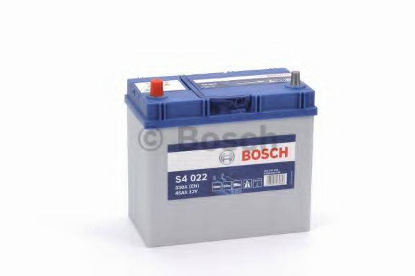 Аккумулятор автомобильный (АКБ) BOSCH 0 092 S40 220