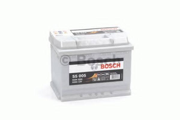 Аккумулятор автомобильный (АКБ) BOSCH 0 092 S50 050