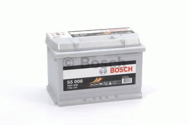 Аккумулятор автомобильный (АКБ) BOSCH 0 092 S50 080