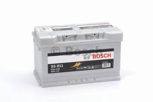 Аккумулятор автомобильный (АКБ) BOSCH 0 092 S50 110
