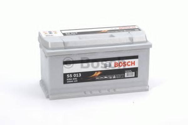 Аккумулятор автомобильный (АКБ) BOSCH 0 092 S50 130