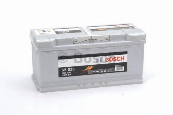 Аккумулятор автомобильный (АКБ) BOSCH 0 092 S50 150