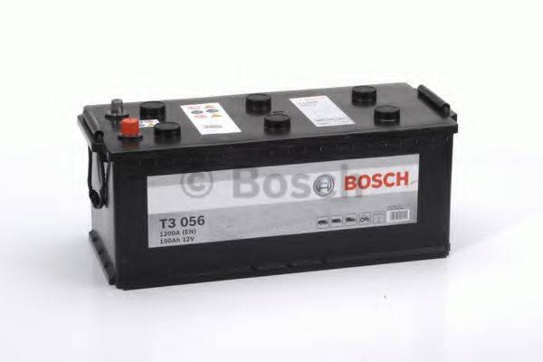 Аккумулятор автомобильный (АКБ) BOSCH 0 092 T30 560