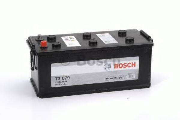 Аккумулятор автомобильный (АКБ) BOSCH 0 092 T30 790