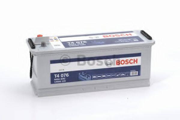 Аккумулятор автомобильный (АКБ) BOSCH 0 092 T40 760