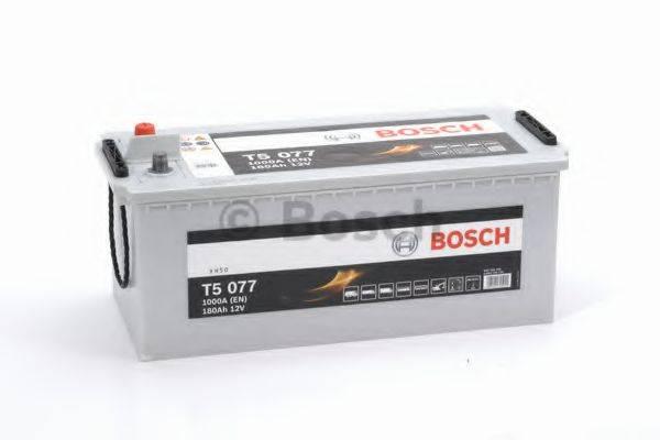 Аккумулятор автомобильный (АКБ) BOSCH 0 092 T50 770