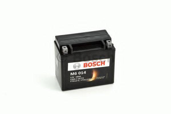 Аккумулятор автомобильный (АКБ) BOSCH 0 092 M60 140