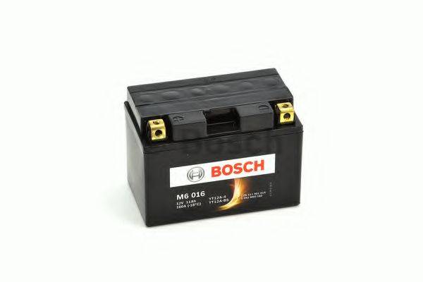 Аккумулятор автомобильный (АКБ) BOSCH 0 092 M60 160