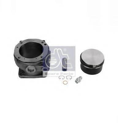 Ремкомплект, компрессор DT 4.90230