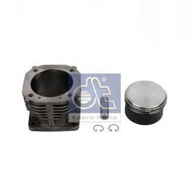 Ремкомплект, компрессор DT 4.90231