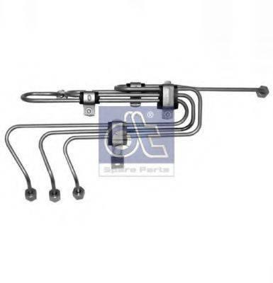 Комплект трубопровода высокого давления, система впрыска DT 4.90795