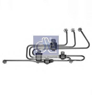 Комплект трубопровода высокого давления, система впрыска DT 4.90793