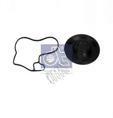 Комплект прокладок, картер рулевого механизма DT 4.90914