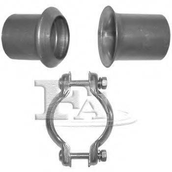 Рем. комплект, труба выхлопного газа; Рем. комплект, труба выхлопного газа FA1 008-946