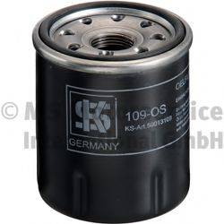 Фильтр масляный KOLBENSCHMIDT 50013109