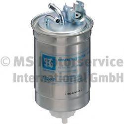 Топливный фильтр KOLBENSCHMIDT 50013182