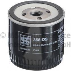 Фильтр масляный KOLBENSCHMIDT 50013355