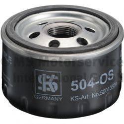 Фильтр масляный KOLBENSCHMIDT 50013504