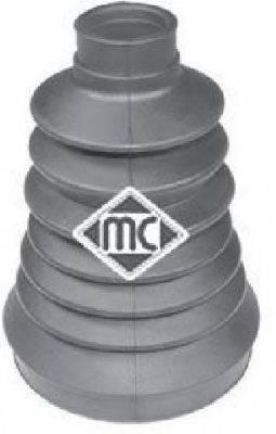 Пыльник ШРУСа METALCAUCHO 00134