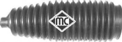 Пыльник рулевой рейки METALCAUCHO 00136