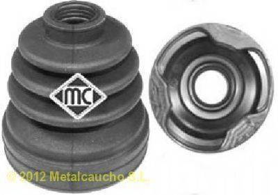 Комплект пыльника ШРУСа METALCAUCHO 00148