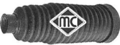 Пыльник рулевой рейки METALCAUCHO 00202