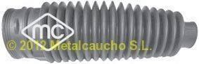 Пыльник рулевой рейки METALCAUCHO 00229