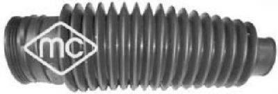 Пыльник рулевой рейки METALCAUCHO 00231