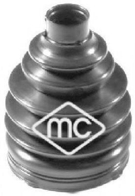 Пыльник ШРУСа METALCAUCHO 00233