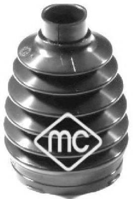 Пыльник ШРУСа METALCAUCHO 00253