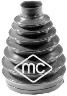 Пыльник ШРУСа METALCAUCHO 00254