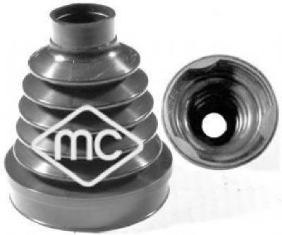 Пыльник ШРУСа METALCAUCHO 00256