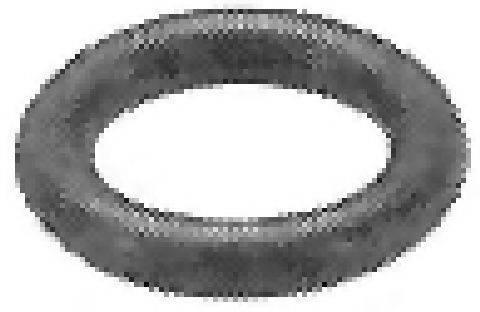 Уплотнительное кольцо трубы выхлопного газа METALCAUCHO 00262