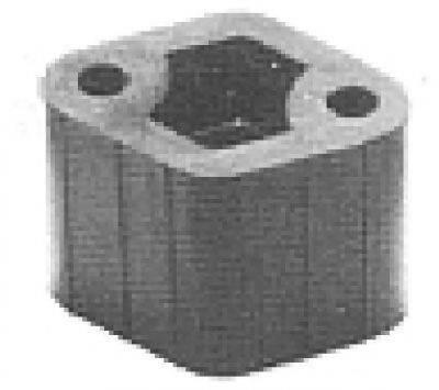 Стопорное кольцо, глушитель METALCAUCHO 00303