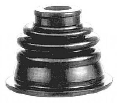 Пыльник ШРУСа METALCAUCHO 00339