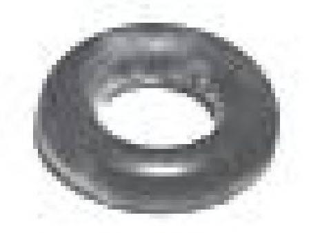 Уплотнительное кольцо трубы выхлопного газа METALCAUCHO 00366