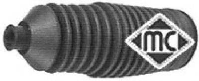 Пыльник рулевой рейки METALCAUCHO 00370