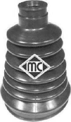 Пыльник ШРУСа METALCAUCHO 00432