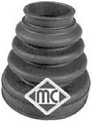 Пыльник ШРУСа METALCAUCHO 00467
