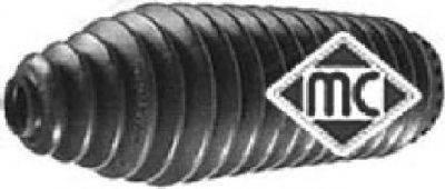 Пыльник рулевой рейки METALCAUCHO 00479
