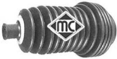 Пыльник рулевой рейки METALCAUCHO 00530