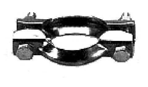 Проволочная скоба, система выпуска METALCAUCHO 00643