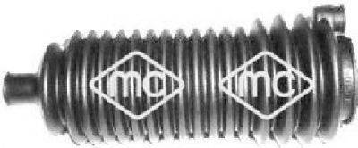 Пыльник рулевой рейки METALCAUCHO 00647