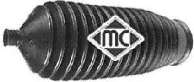 Пыльник рулевой рейки METALCAUCHO 00648