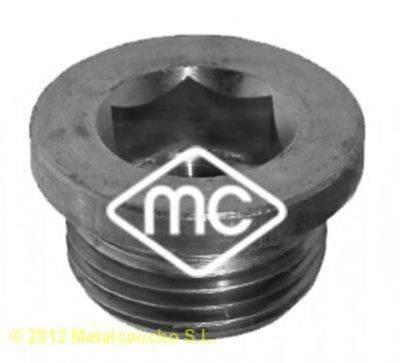 Пробка поддона METALCAUCHO 00671