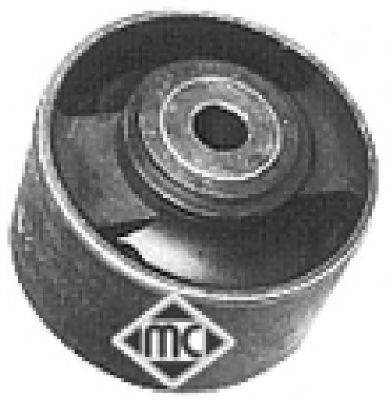 Подушка двигателя METALCAUCHO 00694